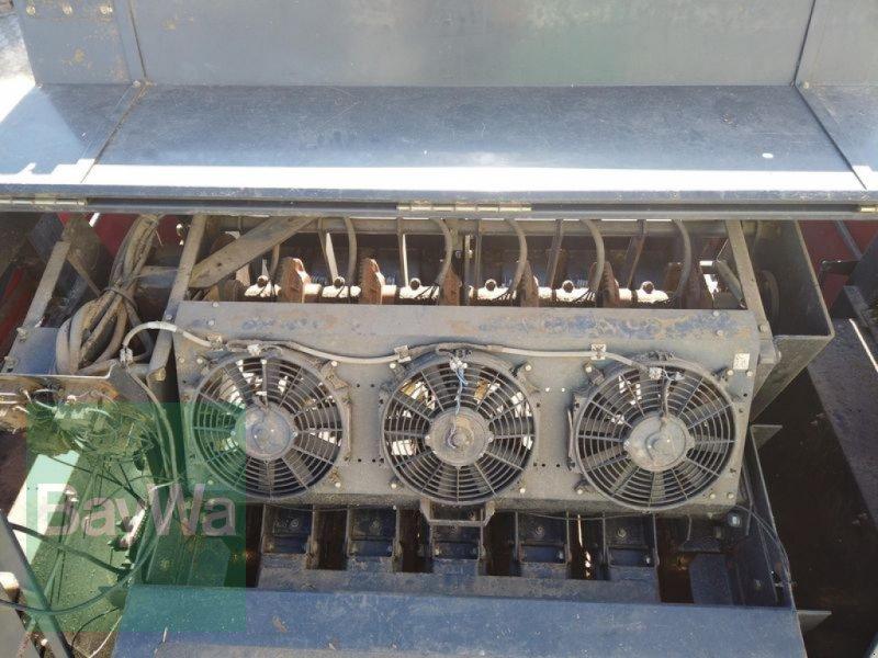 Großpackenpresse des Typs Vicon LB 12000, Gebrauchtmaschine in Manching (Bild 5)
