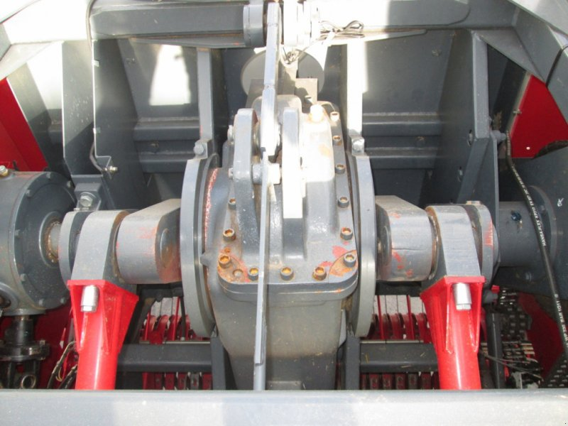 Großpackenpresse des Typs Welger D 6060, Gebrauchtmaschine in Wülfershausen an der Saale (Bild 22)