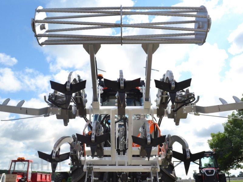 Grubber a típus Aardenburg Machinery Ampeli, Neumaschine ekkor: Tiszaug (Kép 9)