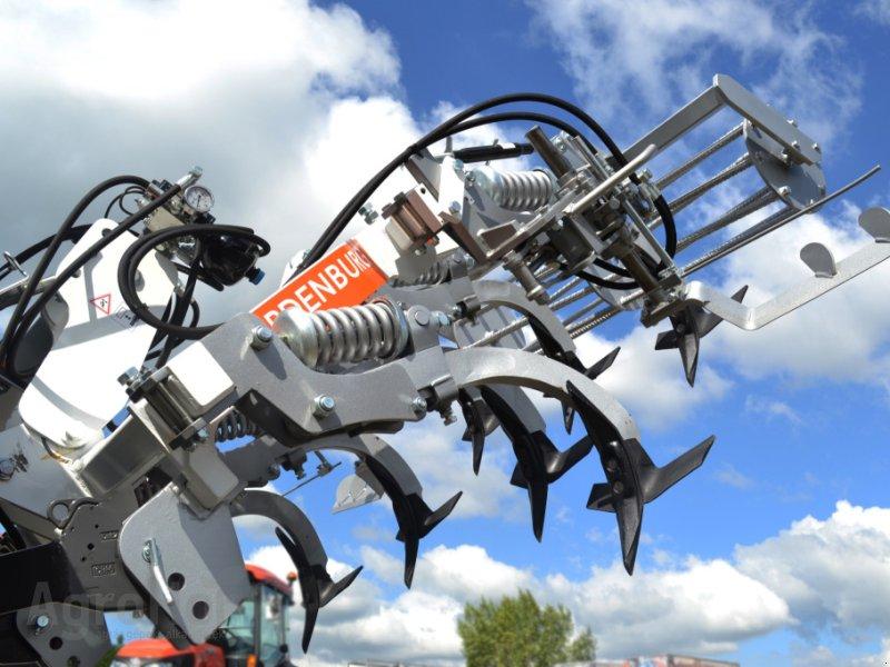 Grubber a típus Aardenburg Machinery Ampeli, Neumaschine ekkor: Tiszaug (Kép 8)