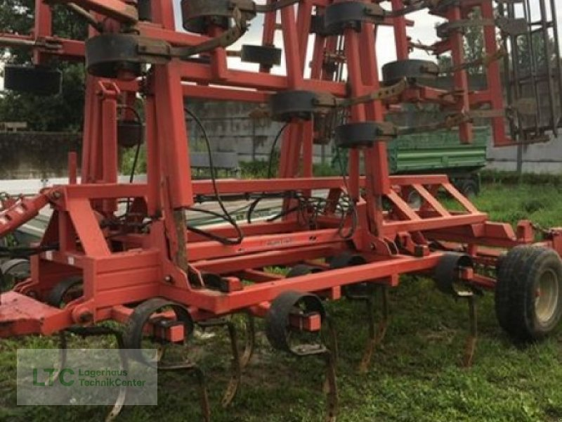 Grubber typu Agri Farm 5,3m, Gebrauchtmaschine v Herzogenburg (Obrázek 3)