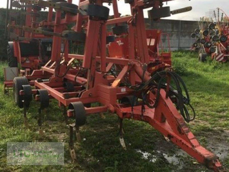 Grubber типа Agri Farm 5,3m, Gebrauchtmaschine в Herzogenburg (Фотография 1)