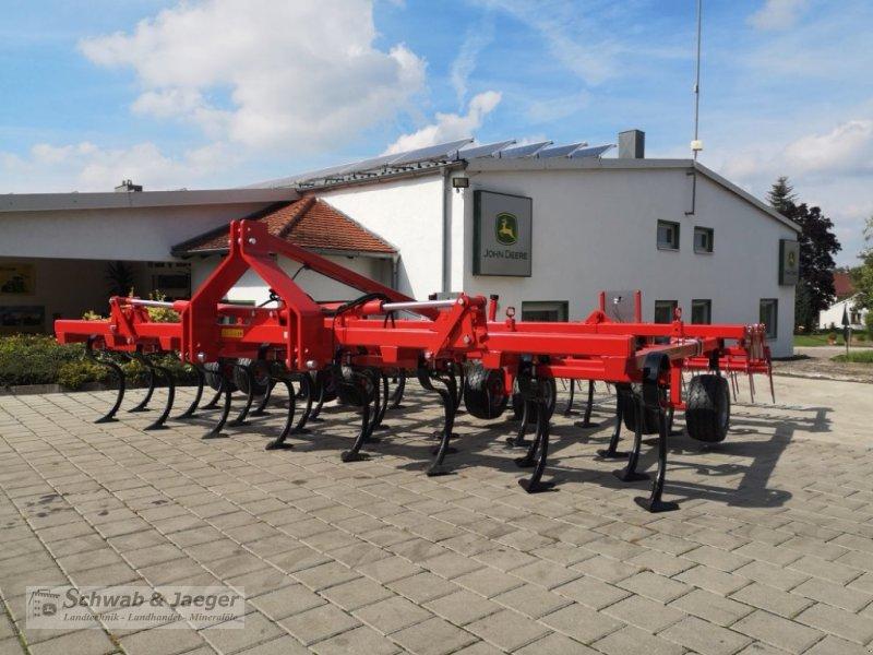 Grubber типа Agri Farm Bio-Eurocult II 5m, Gebrauchtmaschine в Fünfstetten (Фотография 1)