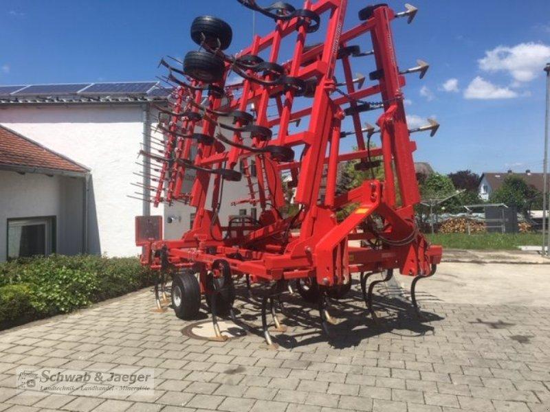 Grubber типа Agri Farm BIO-Eurocult II 6m, Gebrauchtmaschine в Fünfstetten (Фотография 1)