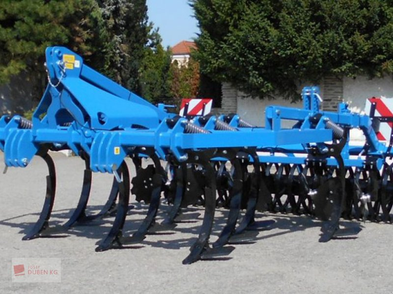 Grubber tipa Agri Flex Soil Star 300 TS-S High Line, Neumaschine u Ziersdorf (Slika 1)