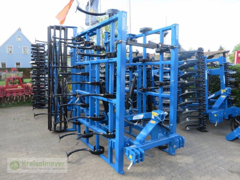 Grubber des Typs Agripol Kobalt 500 T Rohrstabwalze (Qualität von Bellota), Neu *AKTION* //Leichtgrubber / Großfederzinkenegge/, Neumaschine in Feuchtwangen (Bild 1)
