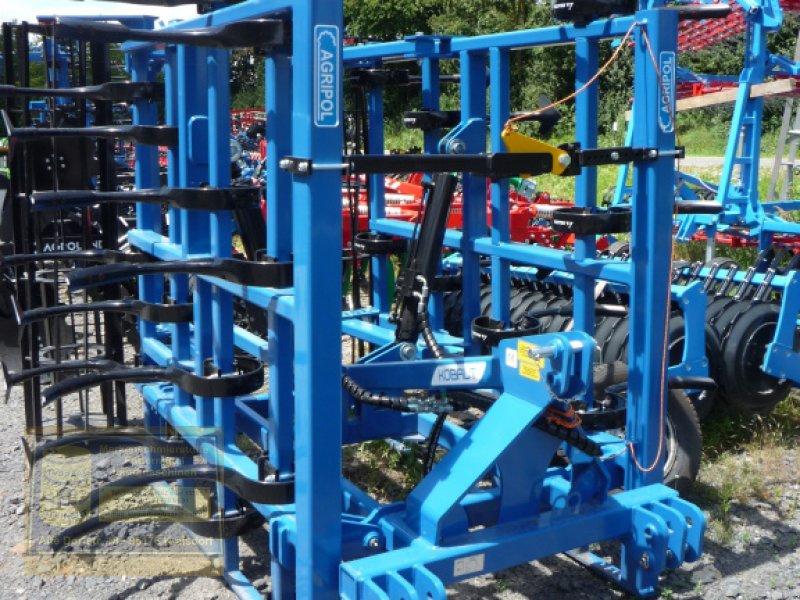 Grubber des Typs Agripol Leichtgrubber, Stoppelgrubber, Federzinkengrubber Kobalt 400, Neumaschine in Pfarrweisach (Bild 1)