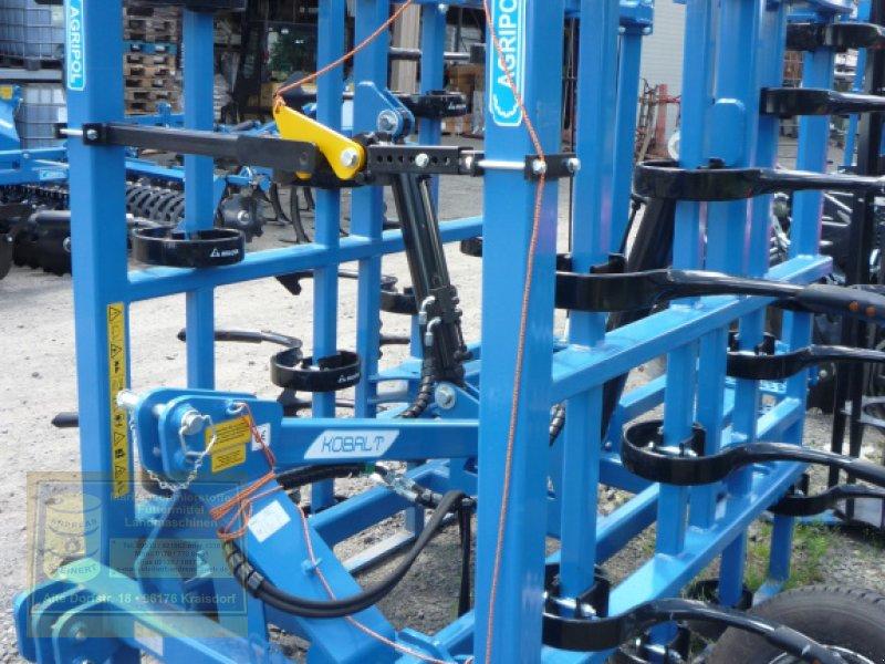 Grubber des Typs Agripol Leichtgrubber, Stoppelgrubber, Federzinkengrubber Kobalt 400, Neumaschine in Pfarrweisach (Bild 4)