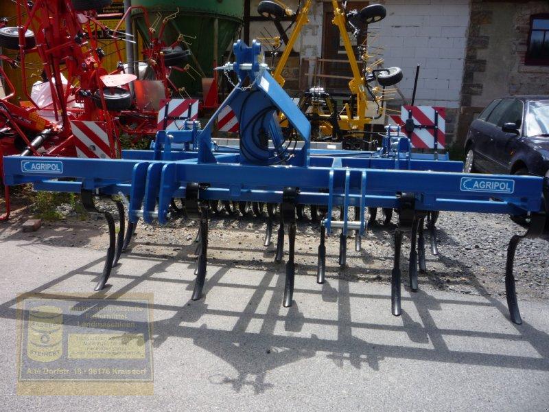 Grubber des Typs Agripol Leichtgrubber Stoppelgrubber Kobalt 300, Neumaschine in Pfarrweisach (Bild 3)