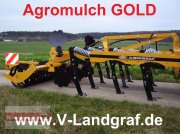 Agrisem Agromulch Gold Cultivator