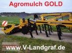 Grubber des Typs Agrisem Agromulch Gold in Ostheim/Rhön