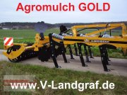 Grubber tip Agrisem Agromulch Gold, Neumaschine in Ostheim/Rhön