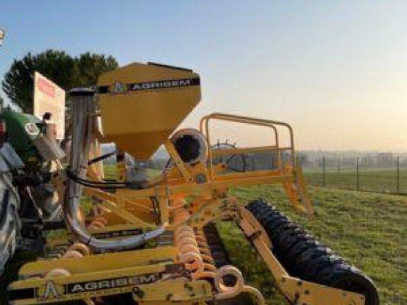 Grubber des Typs Agrisem disc-o-sem, Gebrauchtmaschine in MONFERRAN (Bild 1)