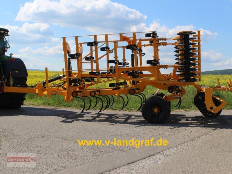 Grubber des Typs Agrisem Vibromulch, Neumaschine in Ostheim/Rhön (Bild 1)