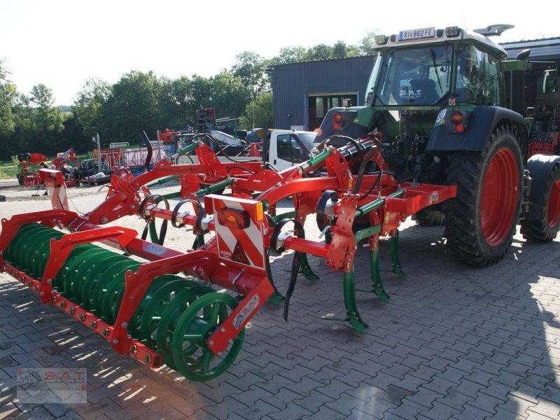 Grubber des Typs Agro-Masz APH 30-Mulchgrubber-hydraulische Steinsicherung, Neumaschine in Eberschwang (Bild 1)