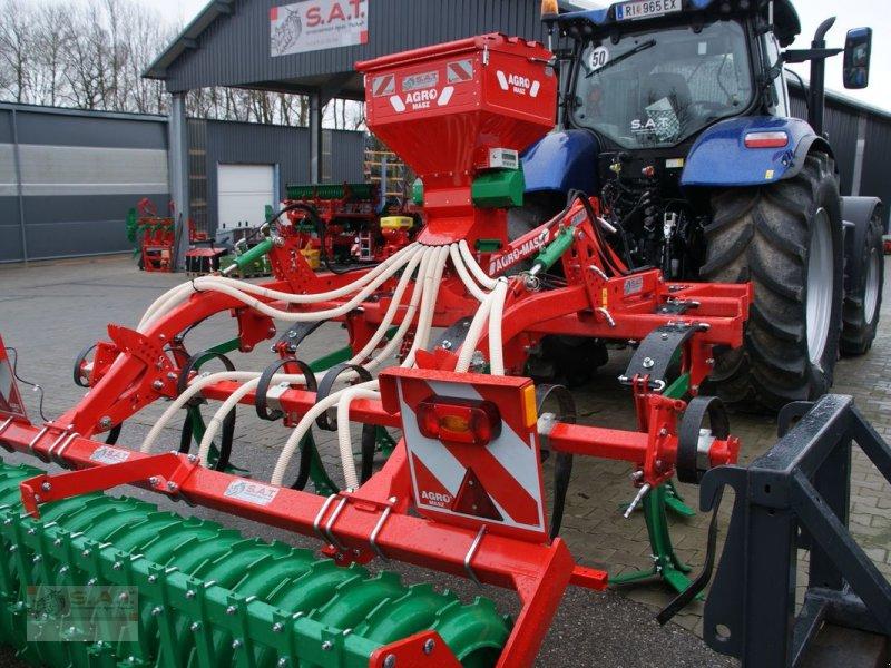 Grubber des Typs Agro-Masz APR-30-Mulchgrubber-Steingesichert-NEU, Neumaschine in Eberschwang (Bild 1)