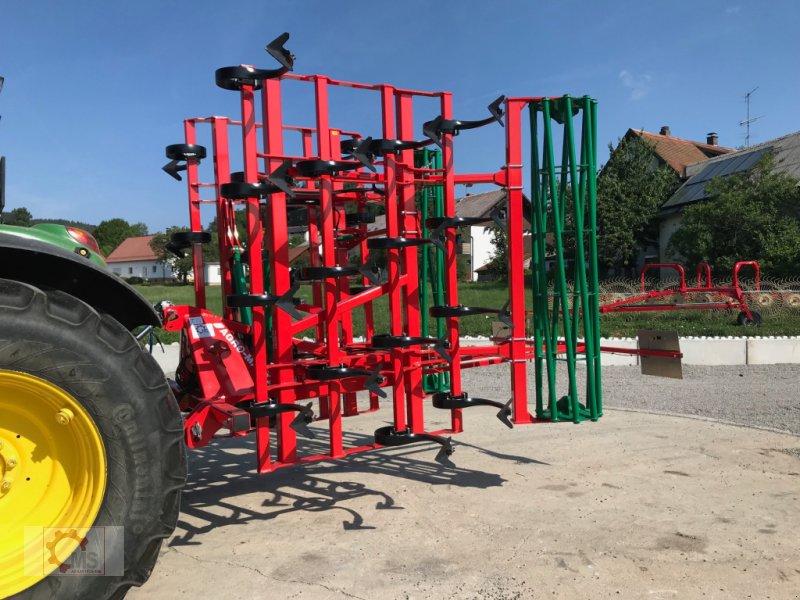 Grubber des Typs Agro-Masz APS 5.0 H, Neumaschine in Tiefenbach (Bild 2)