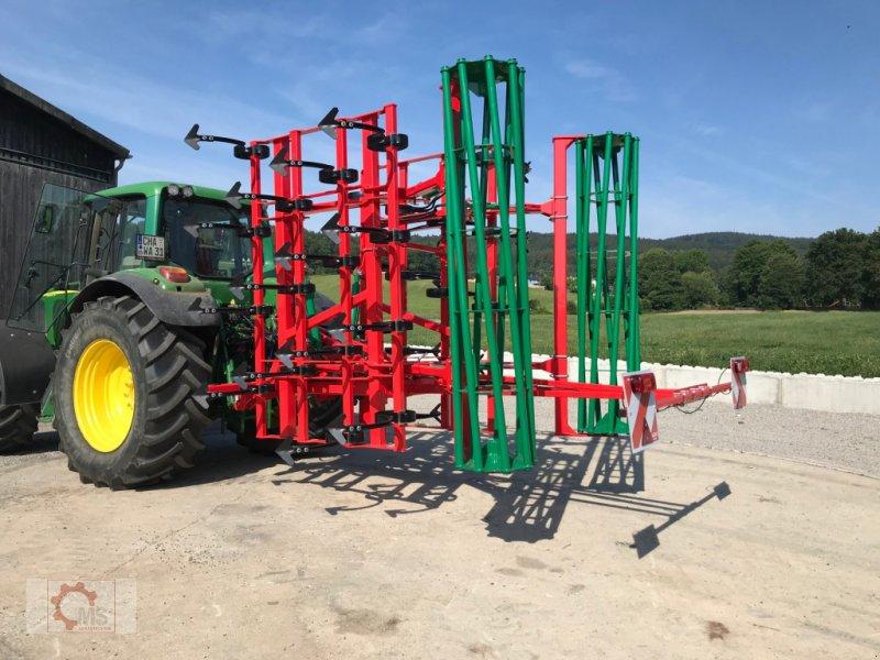 Grubber des Typs Agro-Masz APS 5.0 H, Neumaschine in Tiefenbach (Bild 3)