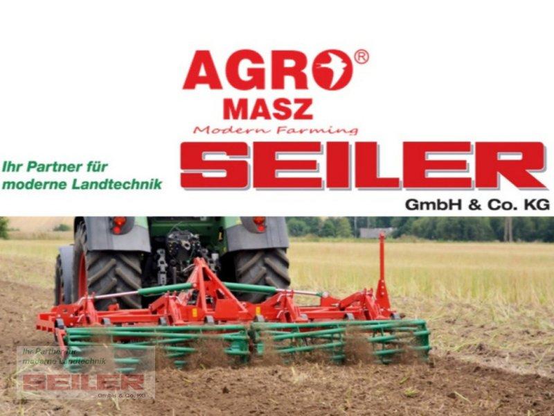 Grubber des Typs Agro-Masz APS 50 H, Neumaschine in Ansbach (Bild 1)