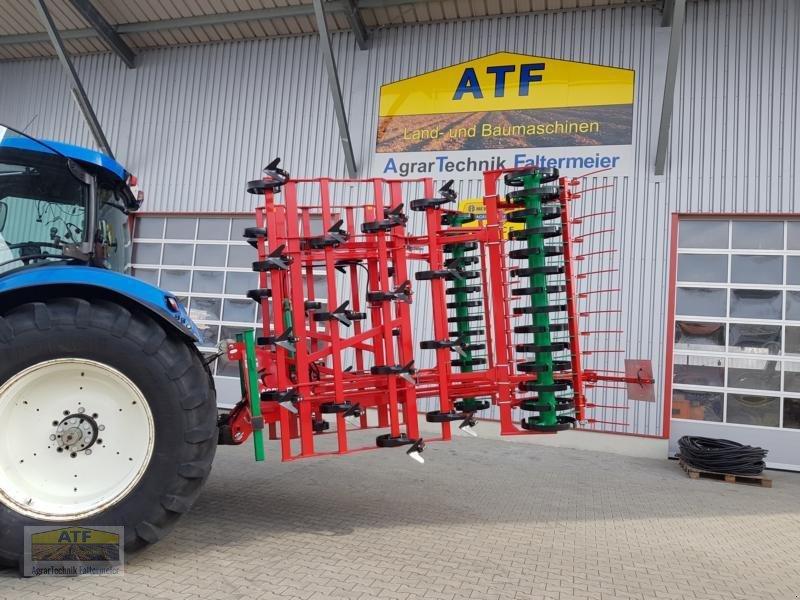 Grubber des Typs Agro-Masz APS 50H mit Gänsefußschar, Neumaschine in Teublitz (Bild 1)