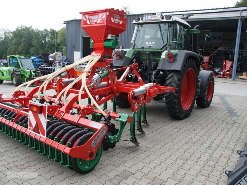 Grubber des Typs Agro-Masz Grubber-Runner 30-NEUMASCHINE, Neumaschine in Eberschwang (Bild 1)