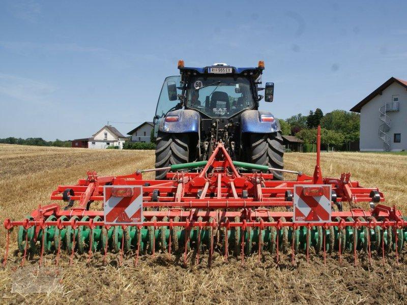 Grubber des Typs Agro-Masz Leichtgrubber  APS 50 H, Neumaschine in Eberschwang (Bild 1)
