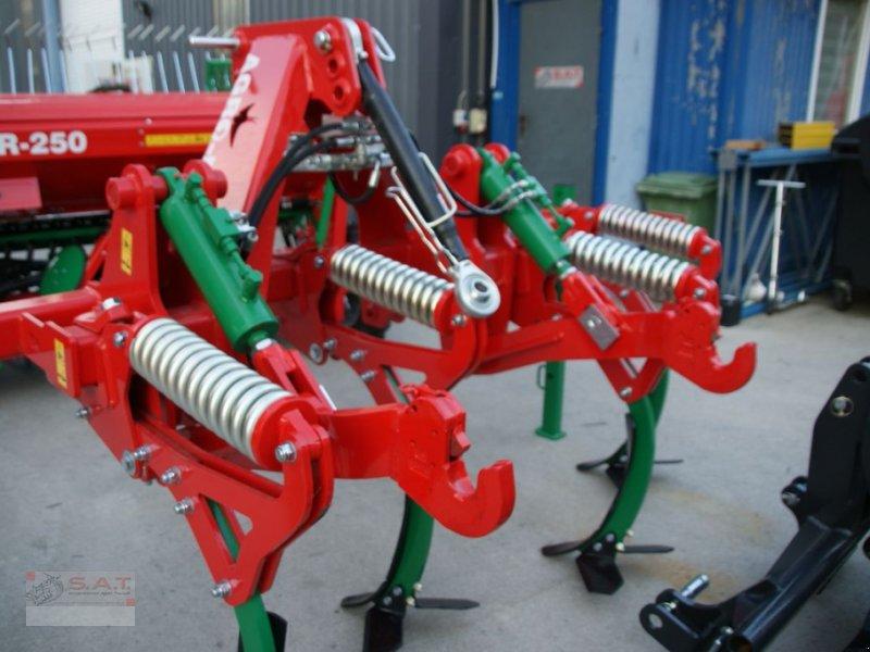 Grubber des Typs Agro-Masz Masz Duro 30 Vorsatzgrubber-NEU, Neumaschine in Eberschwang (Bild 1)