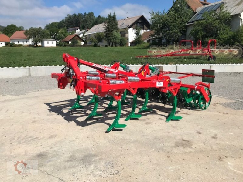 Grubber типа Agro-Masz Runner 30, Neumaschine в Tiefenbach (Фотография 1)