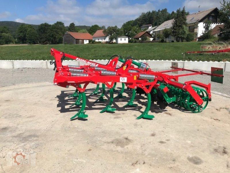 Grubber typu Agro-Masz Runner 30, Neumaschine w Tiefenbach (Zdjęcie 1)