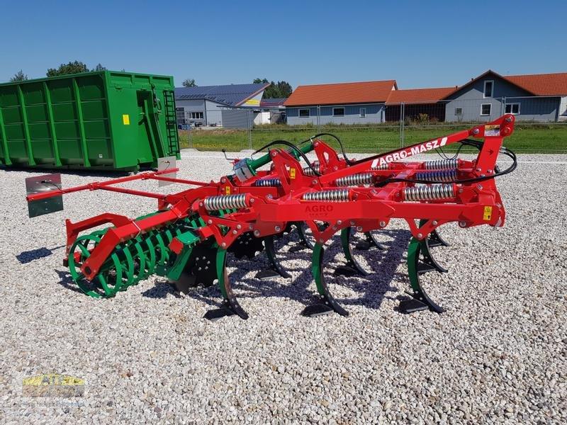 Grubber des Typs Agro-Masz RUNNER 30, Neumaschine in Teublitz (Bild 2)