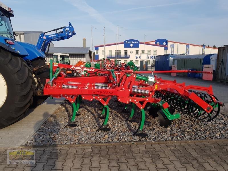 Grubber des Typs Agro-Masz RUNNER 40H, Neumaschine in Teublitz (Bild 7)