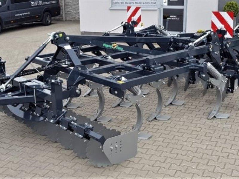 Grubber a típus AGRO-TOM Pflügen-Stoppelaggregat  AP RS, Neumaschine ekkor: Siekierczyn (Kép 1)