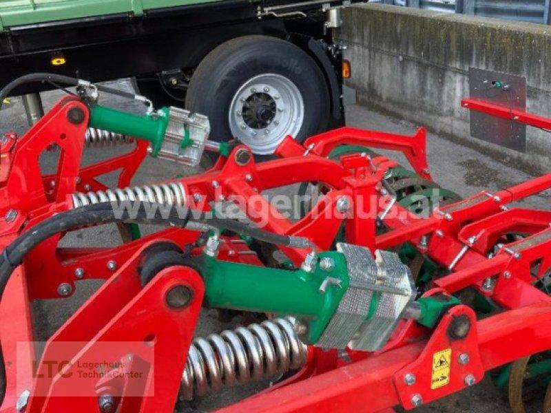 Grubber des Typs Agro MASZ RUNNER 30, Gebrauchtmaschine in Korneuburg (Bild 3)