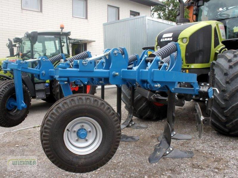 Grubber типа Agro Profi Line Frontgrubber JANUS II F, Gebrauchtmaschine в Kematen (Фотография 1)