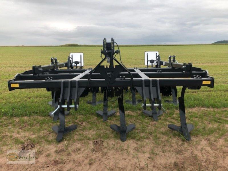 Grubber des Typs Agroland Grubber Krypton 3m, Neumaschine in Bad Emstal (Bild 1)