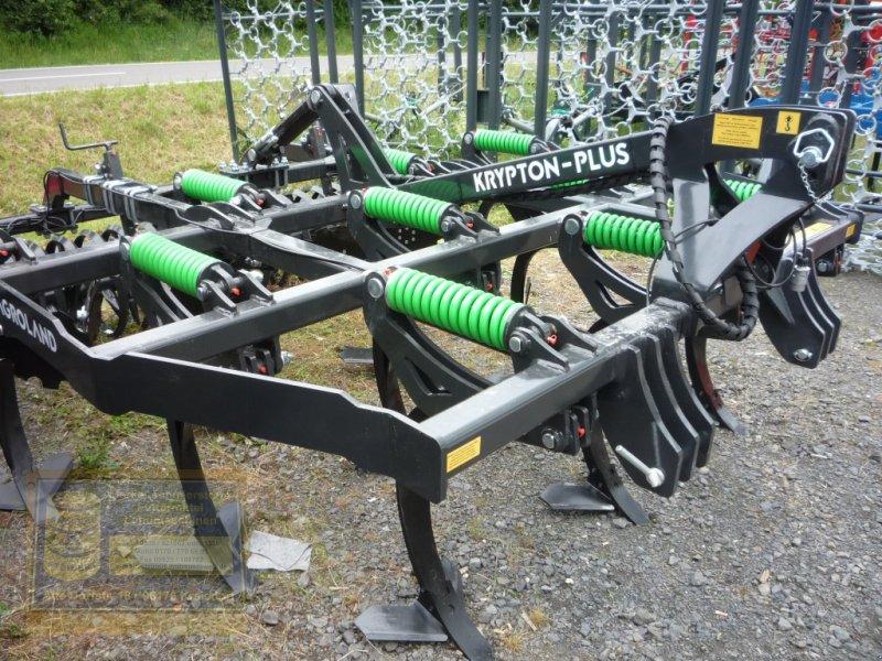 Grubber des Typs Agroland Krypton Plus 300 Mulchgrubber mit Steinsicherung, Neumaschine in Pfarrweisach (Bild 1)