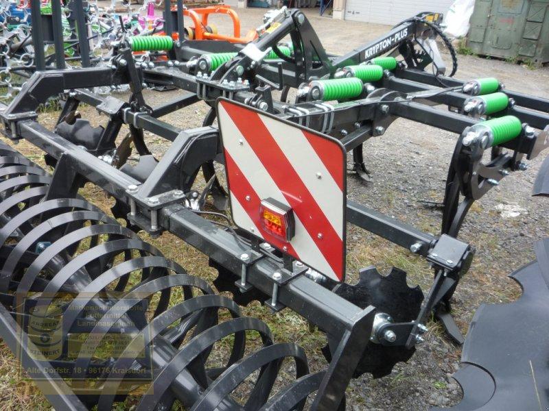Grubber des Typs Agroland Krypton Plus 300 Mulchgrubber mit Steinsicherung, Neumaschine in Pfarrweisach (Bild 2)