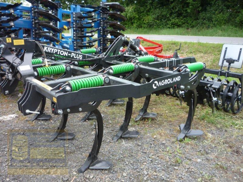 Grubber des Typs Agroland Krypton Plus 300 Mulchgrubber mit Steinsicherung, Neumaschine in Pfarrweisach (Bild 4)