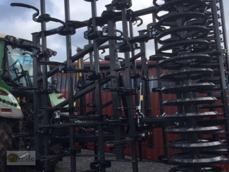 Grubber des Typs Agroland Leichtgrubber Cobalt Arbeitsbreite 5m, Neumaschine in Bad Emstal (Bild 2)