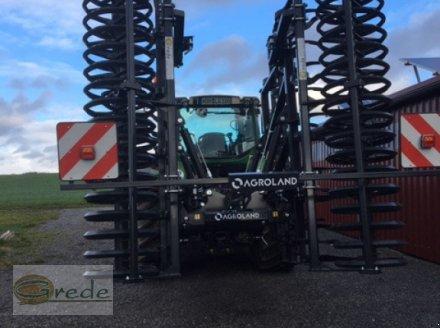 Grubber des Typs Agroland Leichtgrubber Cobalt Arbeitsbreite 5m, Neumaschine in Bad Emstal (Bild 3)