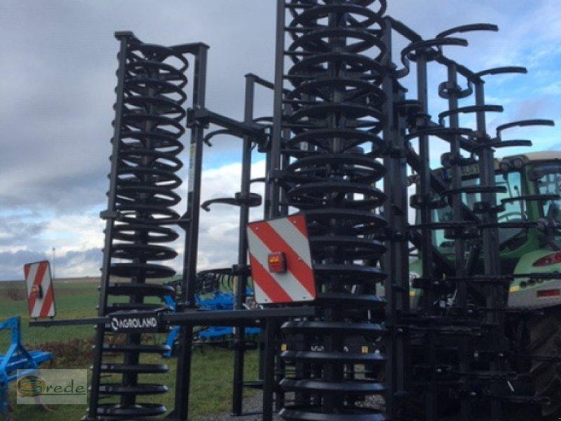 Grubber des Typs Agroland Leichtgrubber Cobalt Arbeitsbreite 5m, Neumaschine in Bad Emstal (Bild 4)