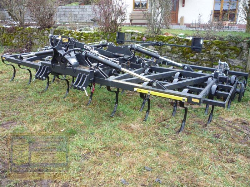 Grubber типа Agroland Leichtgrubber, Federzinkengrubber Cobalt 500, Neumaschine в Pfarrweisach (Фотография 1)
