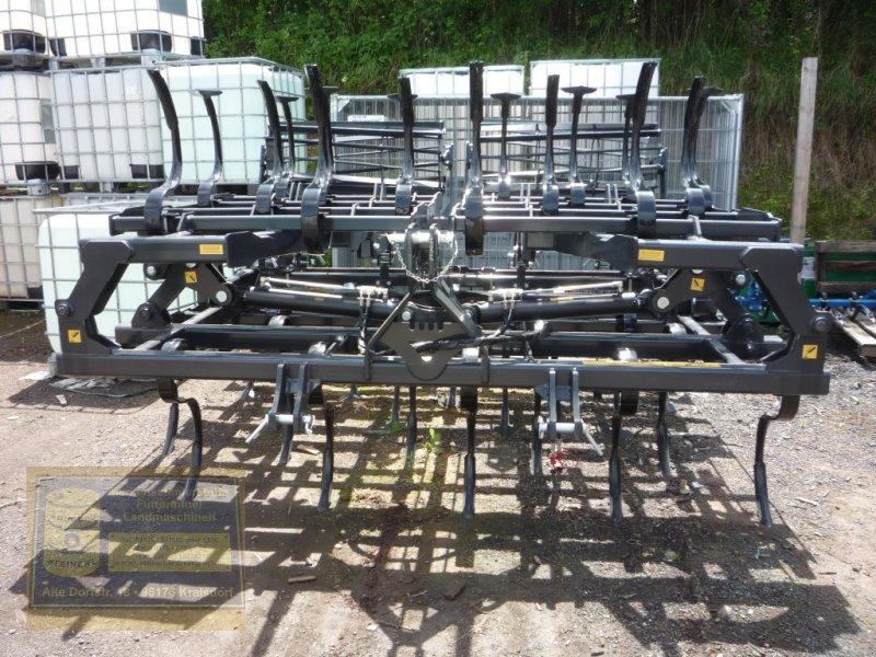 Grubber des Typs Agroland Leichtgrubber, Federzinkengrubber Cobalt 560, Neumaschine in Pfarrweisach (Bild 1)