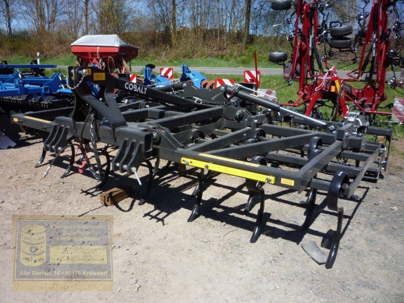 Grubber des Typs Agroland Leichtgrubber, Stoppelgrubber, Federzinkengrubber Cobalt 400, Neumaschine in Pfarrweisach (Bild 1)