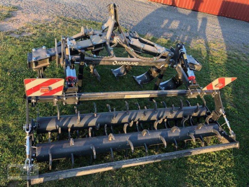 Grubber des Typs Agroland Tiefengrubber Tytan Arbeitsbreite 3m, Neumaschine in Bad Emstal (Bild 1)