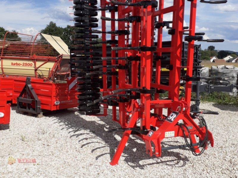 Grubber des Typs Akpil Gamma U560 Leichtgrubber, Neumaschine in Neumarkt (Bild 1)