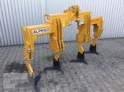 Alpego Delta-300 Tiefenlockerer Grubber