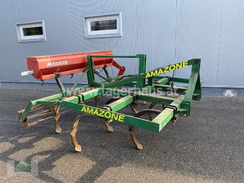Grubber des Typs Amazone 3 M, Gebrauchtmaschine in Klagenfurt (Bild 1)