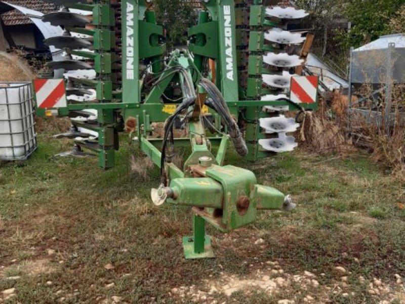 Grubber типа Amazone CATROS +, Gebrauchtmaschine в CHAUMONT (Фотография 1)