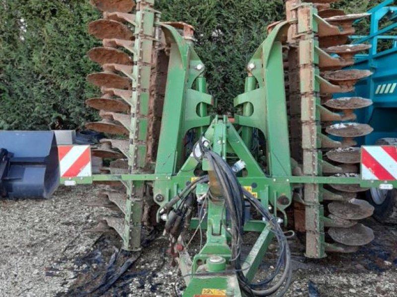 Grubber a típus Amazone CATROS +, Gebrauchtmaschine ekkor: CHAUMONT (Kép 1)